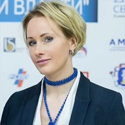 Шохина Евгения Александровна